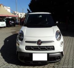 Auto - Fiat 500l 1.3 mjt 95 cv city cross