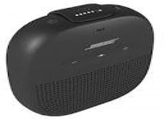 Bose soundlink 783342-0100 diffusore micro ultima occasione - beltel