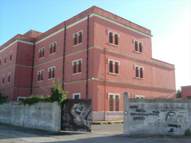 Stabile in vendita a arnesano centro storico