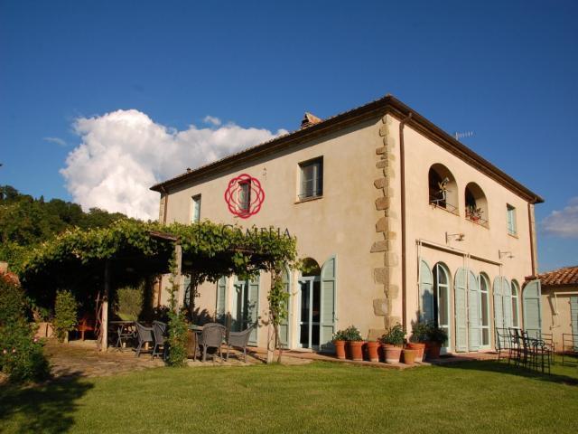 Villa belcanto - immersa nel verde con piscina - affitto settimanale - casa vacanza