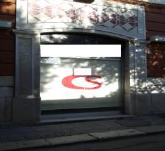 Locale commerciale in affitto a cerignola centro