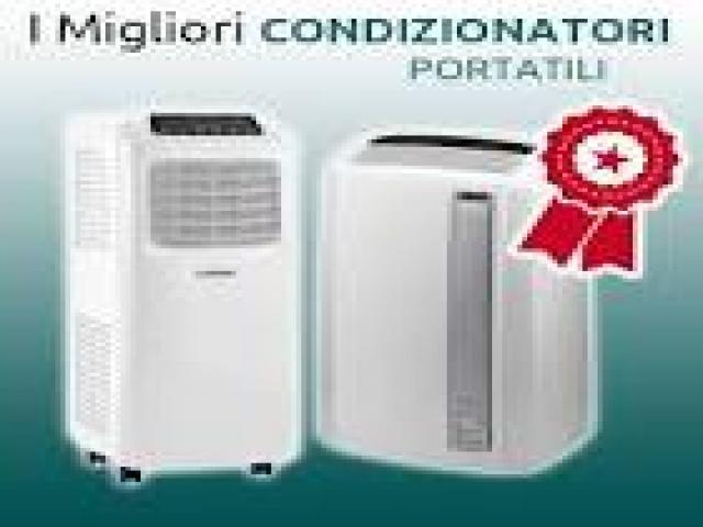 Argo orion climatizzatore portatile molto economico - beltel