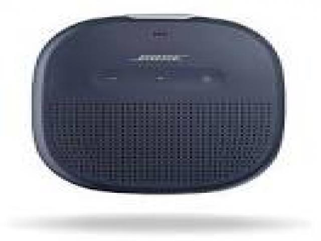 Bose soundlink 783342-0100 diffusore micro tipo nuovo - beltel