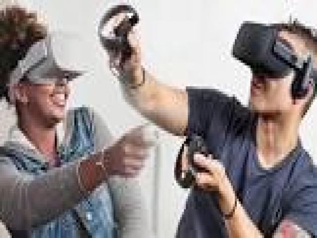 Vr box visore 3d realta' virtuale ultimo modello - beltel