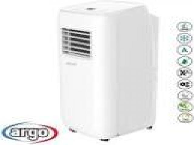 Argo relax style climatizzatore portatile tipo nuovo - beltel