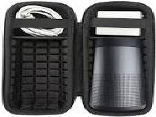 Bose soundlink revolve diffusore portatile tipo migliore - beltel
