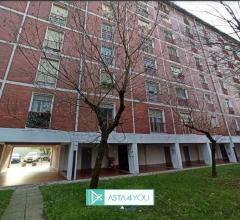 Appartamento all'asta a milano (mi) - via agostino de pretis, 79