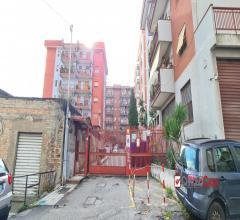 Appartamento in via palermo con posto auto