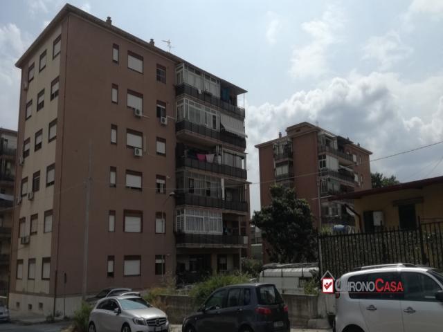 Appartamento in zona provinciale (c/o via la farina)