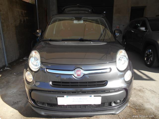 Fiat 500l 1.3 mjt 85 cv pop star