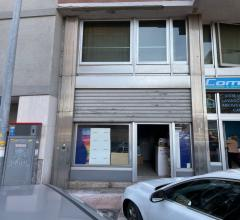 Locale commerciale via umbria mq 30+40 deposito