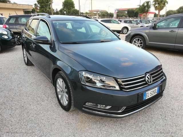 Volkswagen passat variant 2.0 tdi comfortline bm.tech.