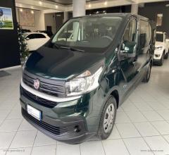 Fiat talento 1.6 twinturbo mjt 125cv combi