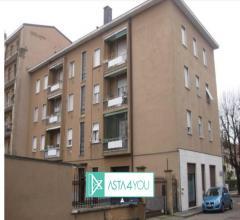 Appartamento all'asta in via goffredo mameli 2, san vittore olona (mi)
