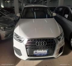 Audi q3 2.0 tdi 110kw business sport