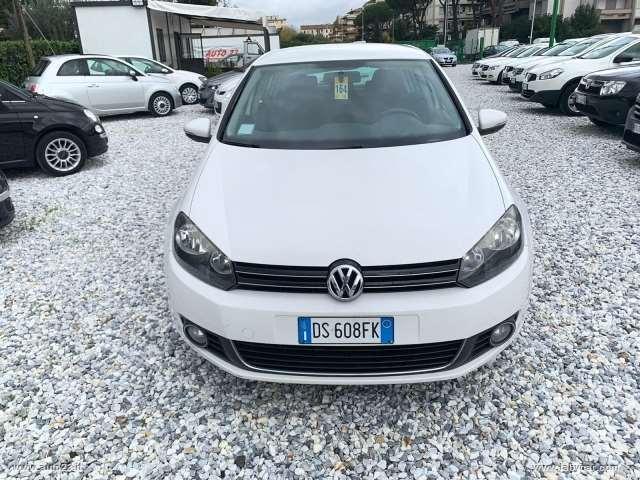 Volkswagen golf 1.4 tsi 122cv 5p. highline