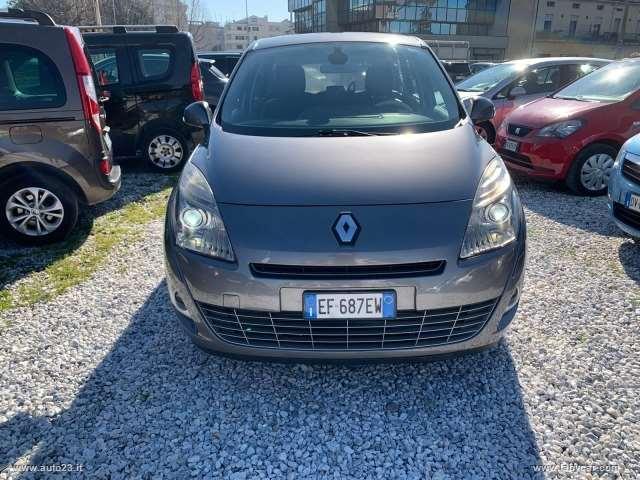 Renault mégane 1.9 dci 130 cv dynamique