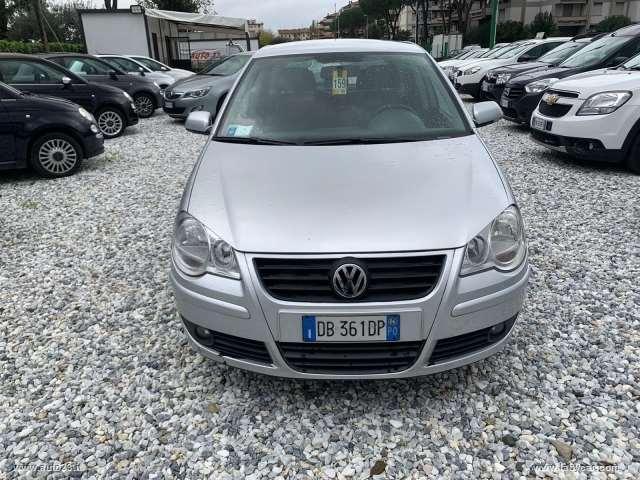 Volkswagen polo 1.2 12v 64cv 5p. comfortline