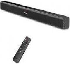 Beltel - bomaker soundbar con subwoofer wireless molto conveniente