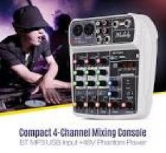 Beltel - festnight muslady ai-4 compact console ultimo affare