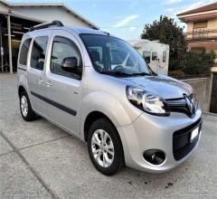 Renault kangoo 1.2 tce 115 cv 5p. s&s limited