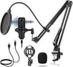 Beltel - sudotack microfono a condensatore ultimo modello