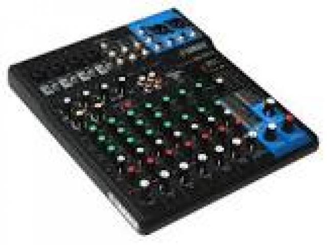 Telefonia - accessori - Beltel - yamaha mg10xu mixer audio ultimo affare