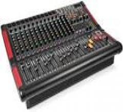 Beltel - power dynamics pda-s1604a mixer 16 canali tipo conveniente