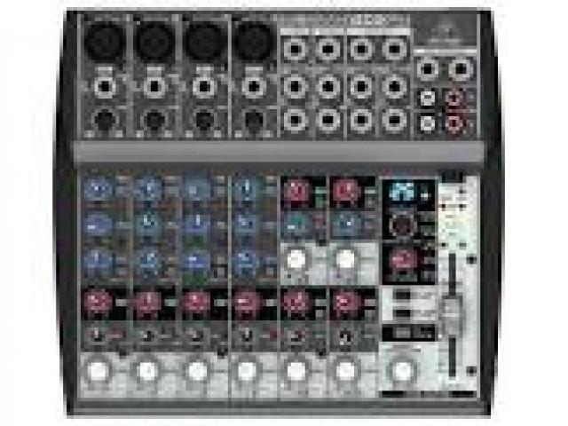 Telefonia - accessori - Beltel - behringer xenyx 1202fx mixer tipo migliore