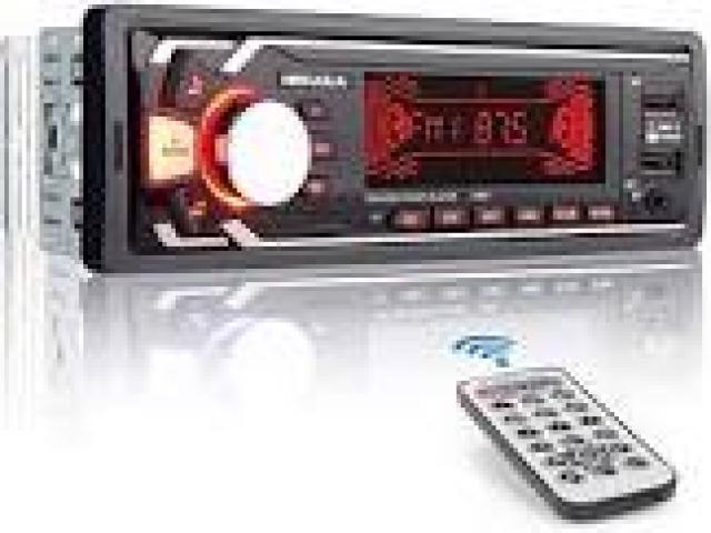 Telefonia - accessori - Beltel - x-reako autoradio bluetooth ultimo modello