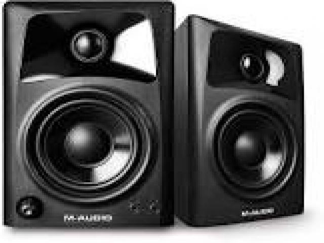 Telefonia - accessori - Beltel - m-audio av 32 monitor molto economico