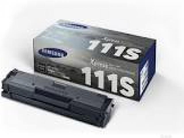 Telefonia - accessori - Beltel - superpage mlt-d111s toner vera occasione