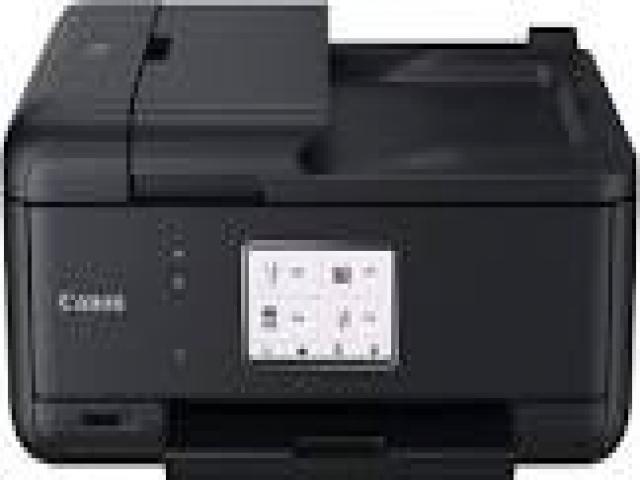 Telefonia - accessori - Beltel - canon tr8550 stampante tipo nuovo
