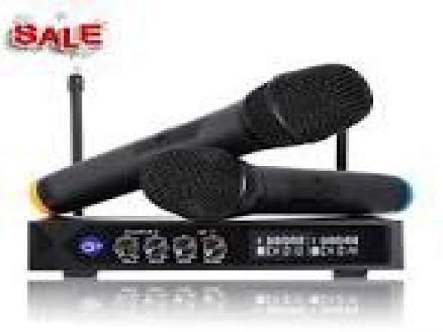 Telefonia - accessori - Beltel - roxtak s9-uhf microfono senza fili tipo occasione
