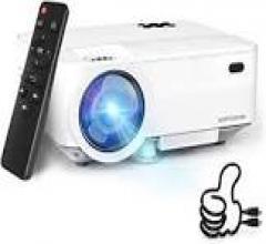 Beltel - hopvision mini proiettore 1080p ultimo tipo