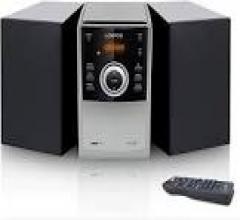 Beltel - lonpoo micro sistema hi-fi tipo conveniente