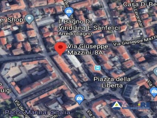 Case - Deposito - via mazzini 8a
