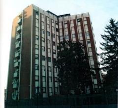 Case - Abitazione di tipo civile - via francesco cavezzali n. 11