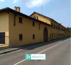 Case - Appartamento all'asta in via volturno 101, brugherio (mb)