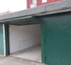 Garage o autorimessa - via carrobbio 33