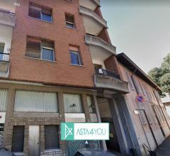 Case - Appartamento all'asta in piazza nino bixio 4, busto garolfo (mi)