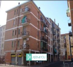 Appartamento all'asta in piazza garibaldi 16, pioltello (mi)