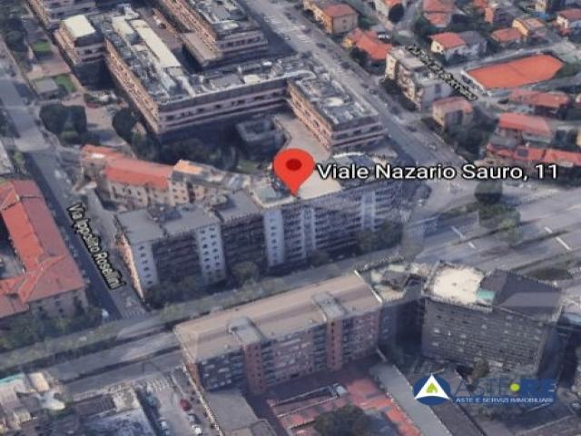 Case - Negozi, botteghe - viale nazario sauro, 11