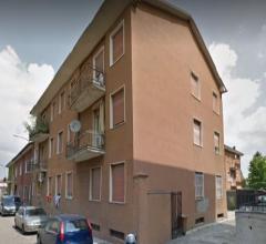 Appartamento - via monsignor ferdinando pogliani 36