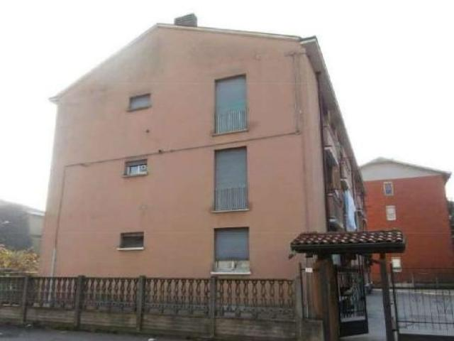 Case - Appartamento - via milano 20
