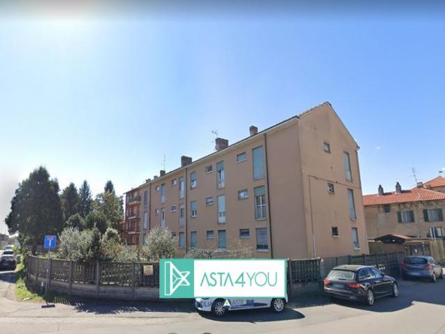 Case - Appartamento all'asta in via milano 20, buscate (mi)