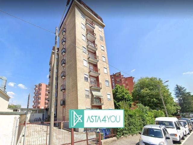 Case - Appartamento all'asta in via milano 45, cornaredo (mi)