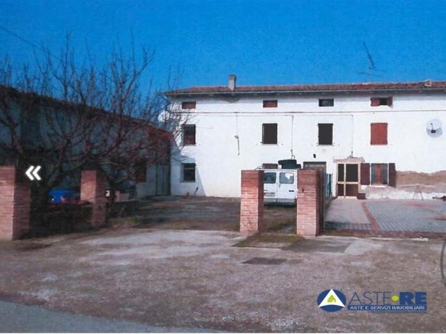 Case - Rustico - via dogaro n. 5185