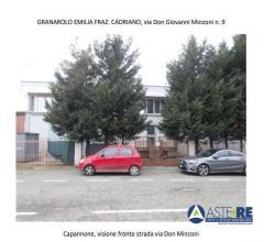 Complesso immobiliare  - granarolo dell'emilia (bo)  - via don giovanni minzoni