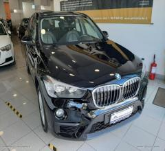Auto - Bmw x1 xdrive20d advantage